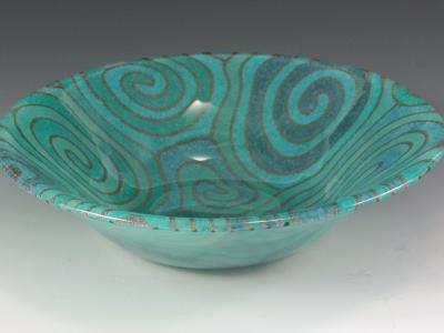 Aqua Topo Bowl #73