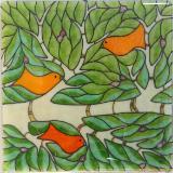 Spring Bird Panel