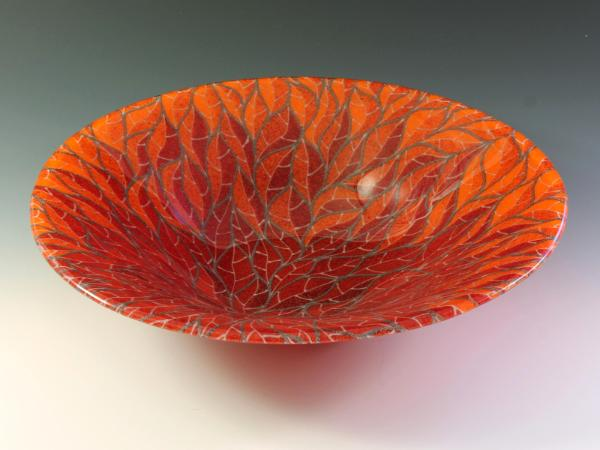 Nest Bowl- Orange #100