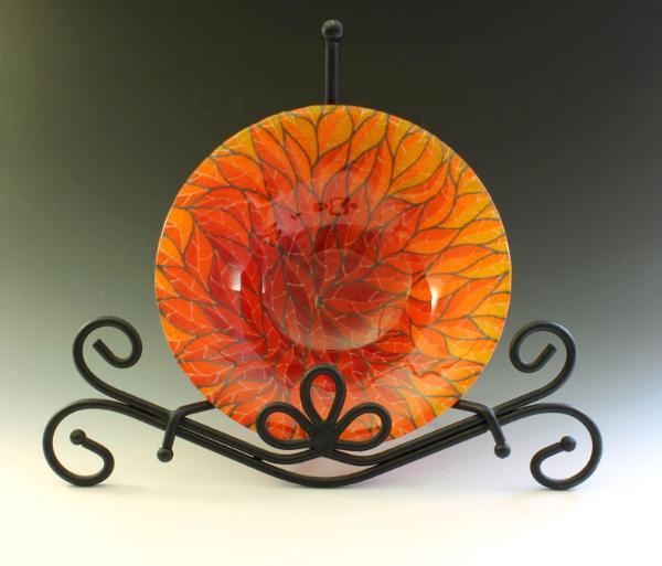 Nest Bowl- Orange #132