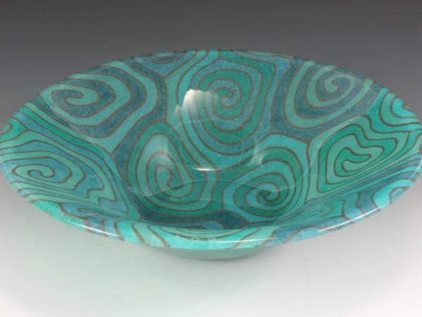 Aqua Topo Bowl #76