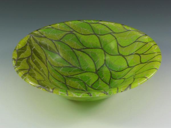 Nest Bowl- Lime #97