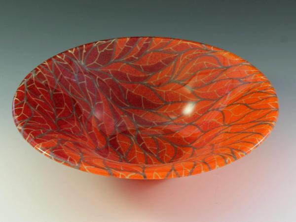 Nest Bowl- Orange #96
