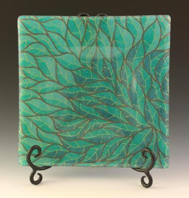 Aqua Nest Plate #66