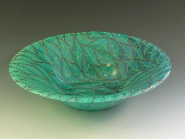 Nest Bowl- Aqua #107
