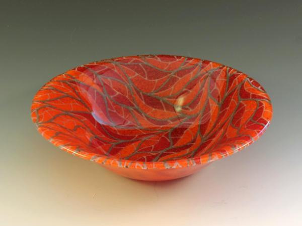 Nest Bowl- Red #112