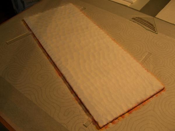 Sealing layer