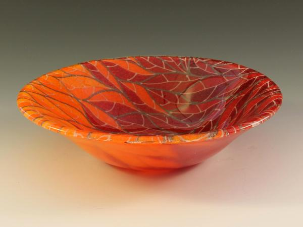 Nest Bowl- Red #88