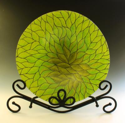 Nest Bowl- Lime #133