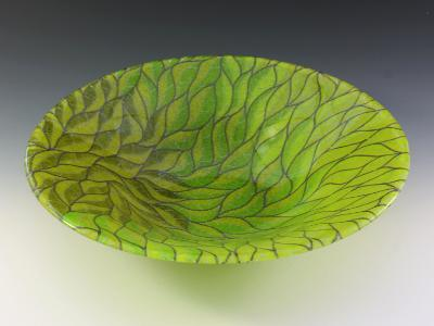 Nest Bowl- Lime #101