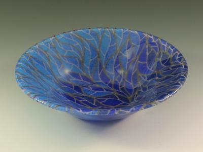 Nest Bowl- Blue #95