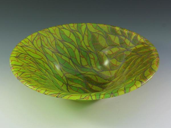 Nest Bowl- Lime #92