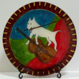 The Dog and the Fiddle
