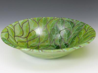 Green Nest Bowl