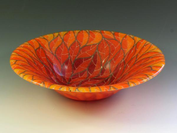 Nest Bowl- Orange #108