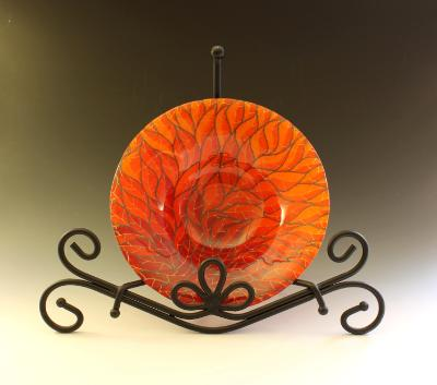 Nest Bowl- Orange #136