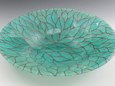 Aqua Nest Bowl #21