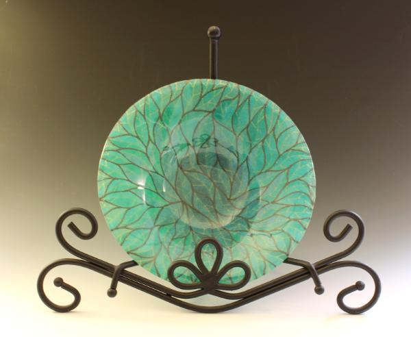 Nest Bowl- Aqua #137