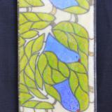 Five Bird Panel #128